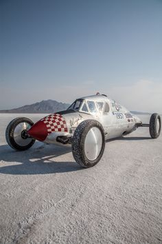 belly tank racer - Google Search
