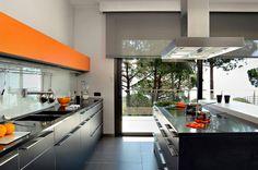 Modern Home in Spain with Fantastic Sea Views: Punta Brava 2 Residence