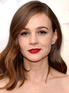 7 HOT FALL HAIRCUTS (AND EXACTLY HOW TO GET THEM) (INCLUDING...CAREY MULLIGAN'S GLOSSY WAVES) people magazine