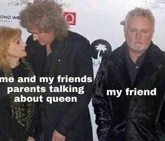 Queen Facts, Princes Of The Universe, Queen Meme, Queen Photos, Somebody To Love, Queen Freddie Mercury, Queen Band, Moody Blues, Killer Queen