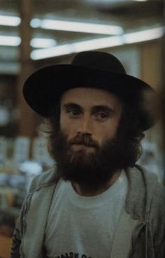 Hipster Phil Collins
