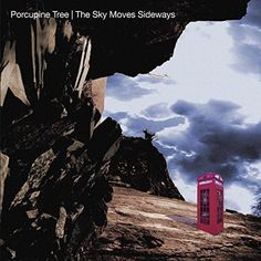 Porcupine Tree - The Sky Moves Sideways (Remaster)