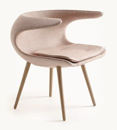 Frost is designed by the prize winning Danish design duo FurnID, made-up of furniture designer Bo Strange and industrial designer Morten Kjær Stovegaard. £1,548.00