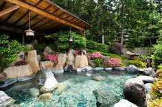 Traditional Japanese-style inn - Yunoshimakan in Gero Onsen Official website