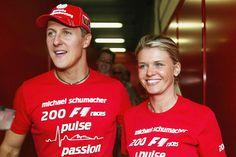 """Willi Weber: """"La familia debe decir la verdad sobre el estado de salud de Schumacher"""" #F1 #Formula1"""