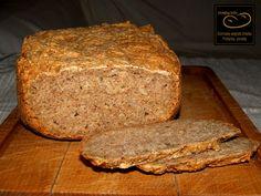Chleb wieloziarnisty II (razowy) (z automatu)