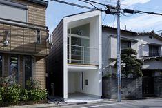 Casa Parque,© Koichi Torimura