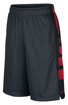 Nike 'Elite' Shorts (Big Boys) | Nordstrom