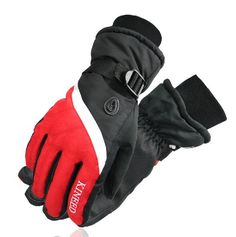 Aliexpress.com : Buy autumn and winter gloves thickening waterproof windproof skiing motorcycle ride gloves from Reliable gloves winter suppliers on TGLOE. $22.79