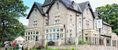 Individual Inns - places to stay in Cumbria, Lancashire and Yorkshire Cumbria, Bed And Breakfast, Yorkshire, Places To Go, Adventure, Mansions, House Styles, City, Mansion Houses