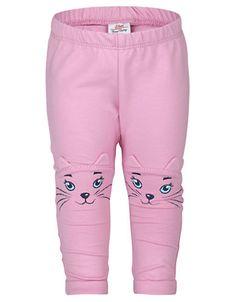 Kids' | Bottoms | Cat Face Print Legging | Hudson's Bay