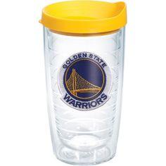 Tervis Golden State Warriors 16 oz Logo Tumbler, Team