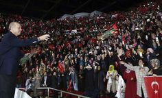 Jetzt lesen: Türkei: Viele Medien rechnen mit neuem Putsch gegen Erdogan - http://ift.tt/2mrQeK0 #nachricht
