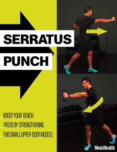 Want to lift heavier loads? Zero in on an often-neglected torso muscle