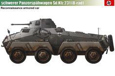 Sd.Kfz.231 (8-rad)