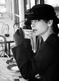 """There is no such a thing as a stupid question unless the question is: """"Would you like coffee this morning?"""""""
