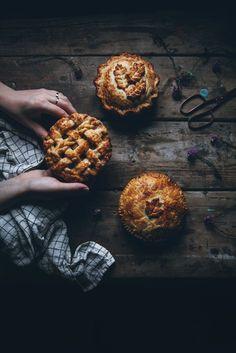 Beautiful pies <3