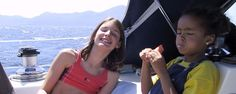 Sardinien Törn auch für Familien! International Waters, Sardinia, Sailing, Croatia, Families