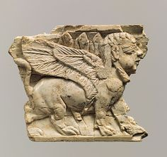 Period:     Neo-Assyrian Date:     ca. 9th–8th century B.C. Geography:     Mesopotamia, Nimrud (ancient Kalhu) Culture:     Assyrian ivory ...