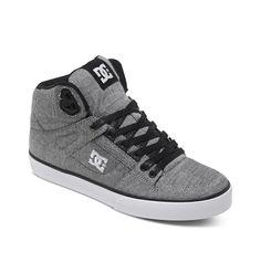 0a9e6cd8479f Spartan High WC TX SE - DC SHOES Low Top Schuhe für Männer Wir präsentieren  dir