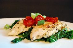 Lemony Grilled Chicken by Sweetnicks #giveaway #GreekSummer