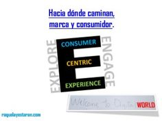 Transformación Digital: Marca y Consumidor.
