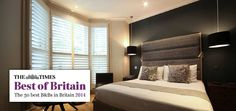Bed & Breakfast London UK | Barclay House London | Rooms