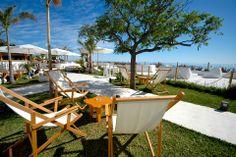 Lounge Bar en Benalmádena, Blankko... mejor imposible