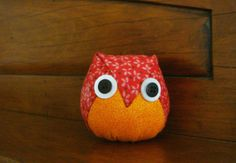 Free Pattern Pincushion Pin Cushion | This is a great sewing origami!!!