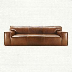 The Alton Grand Sofa is masculine and unmistakably modern with its linear construction. We accentuate its lines with a purposeful flange detail in
