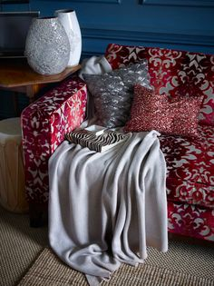 Zara Home Collection Autumn-Winter 2012 - Soft and poeticby Le Blog Mademoiselle