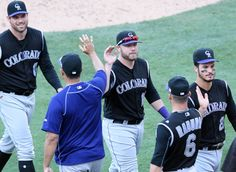 Rockies vs. Padres - 9/18/16 MLB Pick, Odds, and Prediction