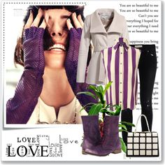 """Quirky Cool Coco"" by seafreak83 ❤ liked on Polyvore"