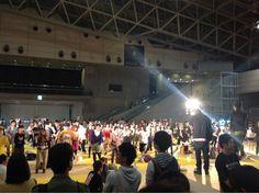 Niconico Super Conference 2012  「踊ってみた」  #Japan #Otaku #Culture