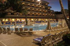 Hemos estado unos días por Tenerife grabando y nos hemos hospedado en el Hotel Fañabe Costa Sur en Adeje al sur de la isla. Un hotel accesible para personas con...
