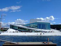 北欧を旅行する。ノルウェーのオスロおすすめ観光スポット! | RETRIP