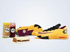 huge discount e0827 1428a Nike KD 6