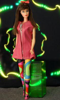 Vintage Twist n' Turn Barbie - Chocolate Bon Bon | by RomitaGirl67