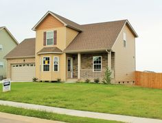 1033 Dwight Eisenhower Way Clarksville, TN MLS 1559768~Awesome Two Story Floor Plan~Master on Main Level~ Master Bathroom w/Separate Tub & Shower~ Hardwood Floors~ Stainless GE Appliances in Kitchen ~Close to Post & New Publix ~Great Starter Home! Call me @931-561-1103 or visit my website www.betterhomesinclarksville.com