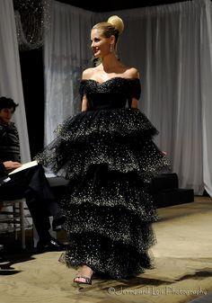 Luly Yang - fabulous dress #josephine#vogel