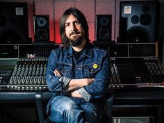 Renowned for his naturalistic approach to record making, Nashville-based producer Dave Cobb steered Chris Stapleton's 'Traveler' to nabbing the Grammy for Album of the Year. In addition, he's helmed award-winning big sellers for Jason Isbell and Sturgill Simpson, as well as critically acclaimed discs for Shooter Jennings, Rival Sons and Finger Eleven. Here he runs down his picks for 5 Records Every Producer Should Hear.