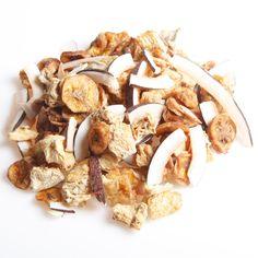 Frugtmix - økologiske snacks Sunde snacks til enhver lejlighed. Se de mange nøddetyper på:  http://www.frugtkurven.dk/noeddekurve/Noedderne