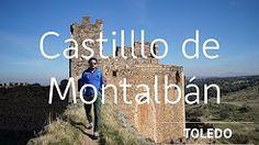 castillos drone - YouTube
