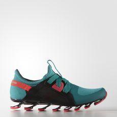 adidas - Springblade Nanaya Schoenen
