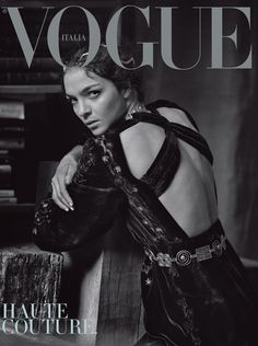 Vogue Unique marzo 2016
