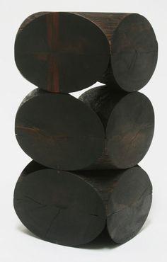 Peter Millett . 3 stack, 2009