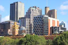 Melbourne city!!