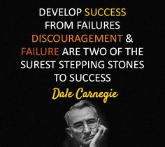 6 Lessons of Success We Can All Learn from Dale Carnegie  If you want help on earning money online or finding online oportunities for your business, go to: http://bigearningstoyou.com