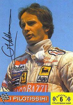 Gilles Villeneuve - Collections - Google+