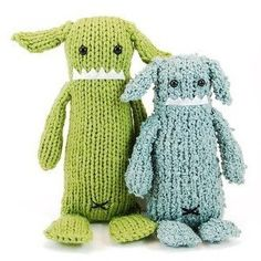 Albert is a monster that is sure to put a smile on even the grumpiest face. His toy body is the perfect size for small hands to grab, making him a perfect friend to anyone, young to old. Pattern inclu